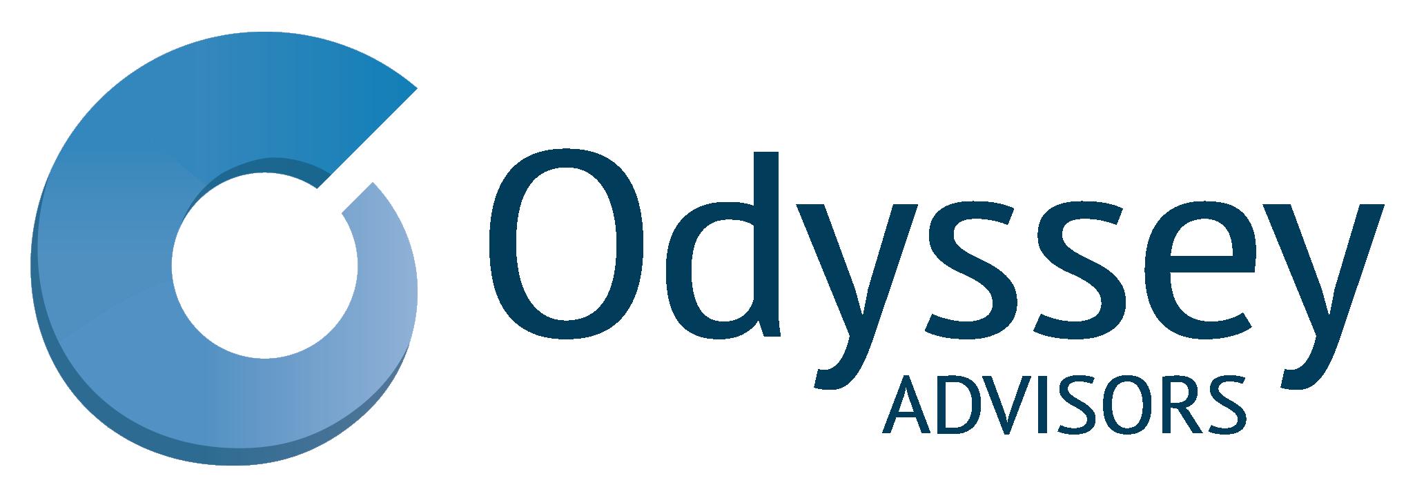 Odyssey Advisors logo
